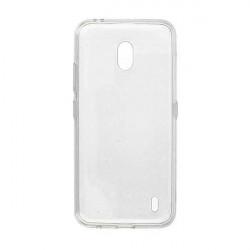 ETUI CLEAR 0.5mm NA TELEFON NOKIA 2.2 TRANSPARENTNY