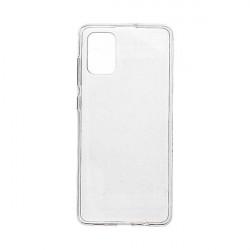 ETUI CLEAR 0.5mm NA TELEFON SAMSUNG GALAXY A71 TRANSPARENTNY