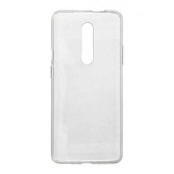ETUI CLEAR 0.5mm NA TELEFON ONEPLUS 7T PRO TRANSPARENTNY