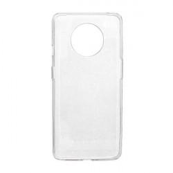 ETUI CLEAR 0.5mm NA TELEFON ONEPLUS 7T TRANSPARENTNY