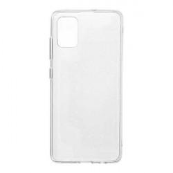 ETUI CLEAR 0.5mm NA TELEFON SAMSUNG GALAXY A51 TRANSPARENTNY