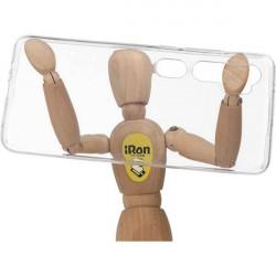 ETUI CLEAR 0.5mm NA TELEFON XIAOMI CC9 PRO / Mi NOTE 10 TRANSPARENTNY