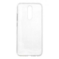 ETUI CLEAR 0.5mm NA TELEFON XIAOMI REDMI 8 TRANSPARENTNY