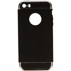 ETUI COBY SMOOTH APPLE iPhone 5 / 5S CZARNY