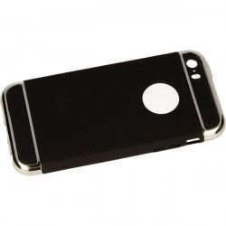 ETUI COBY SMOOTH APPLE iPhone 5 / 5S CZARNY