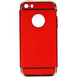 ETUI COBY SMOOTH APPLE iPhone 5 / 5S CZERWONY