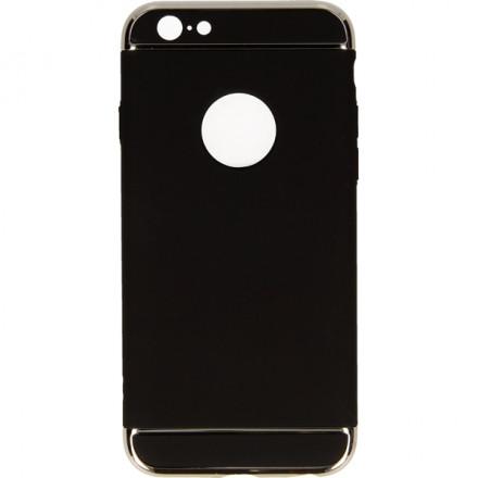ETUI COBY SMOOTH APPLE iPhone 6 / 6S CZARNY