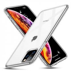 ETUI CLEAR GLASS NA TELEFON IPHONE 11 PRO MAX