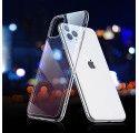 ETUI CLEAR GLASS NA TELEFON IPHONE XR