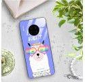 ETUI BLACK CASE GLASS NA TELEFON HUAWEI MATE 30 ST_ALP106