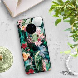 ETUI BLACK CASE GLASS NA TELEFON HUAWEI MATE 30 PRO ST_FDJ100