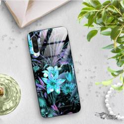ETUI BLACK CASE GLASS NA TELEFON XIAOMI MI A3 ST_FDJ104