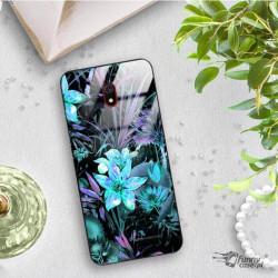 ETUI BLACK CASE GLASS NA TELEFON XIAOMI REDMI 8A ST_FDJ104