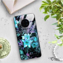 ETUI BLACK CASE GLASS NA TELEFON HUAWEI MATE 30 PRO ST_FDJ104