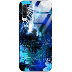 ETUI BLACK CASE GLASS NA TELEFON XIAOMI MI A3 ST_FDJ130