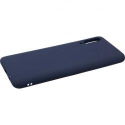 ETUI GUMA SMOOTH NA TELEFON SAMSUNG GALAXY A70 / A70s GRANAT