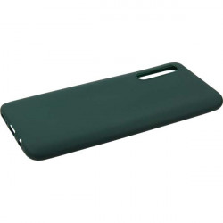 ETUI GUMA SMOOTH NA TELEFON SAMSUNG GALAXY A50 / A30s ZIELONY