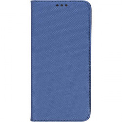 ETUI BOOK MAGNET NA TELEFON SAMSUNG A50 A30s A50s GRANATOWY