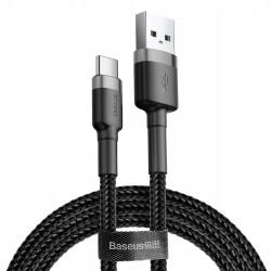 KABEL USB BASEUS TYP C CZARNY