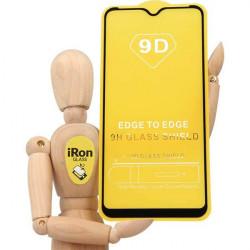 BLACK IRON GLASS 9D NA TELEFON  SAMSUNG A10