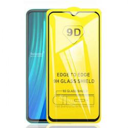BLACK IRON GLASS 9D NA TELEFON XIAOMI REDMI NOTE 8