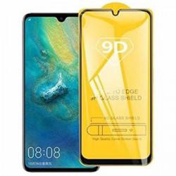 BLACK IRON GLASS 9D NA TELEFON HUAWEI P30