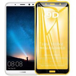 BLACK IRON GLASS 9D NA TELEFON HUAWEI MATE 10 LITE