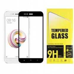BLACK IRON GLASS 9D NA TELEFON  XIAOMI Mi A1