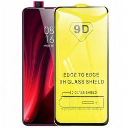 BLACK IRON GLASS 9D NA TELEFON  XIAOMI K20 9T