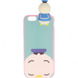 ETUI 3D DISNEY IPHONE 6 4.7'' WZÓR 1