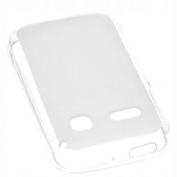 ETUI CLEAR NA TELEFON ALCATEL ONE TOUCH POP C3 TRANSPARENTNY