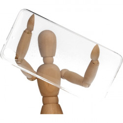ETUI CLEAR NA TELEFON HTC DESIRE 728 TRANSPARENTNY
