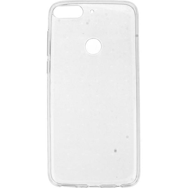 ETUI CLEAR NA TELEFON HTC DESIRE 12 PLUS TRANSPARENTNY