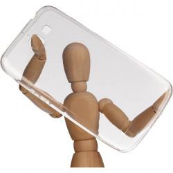 ETUI CLEAR NA TELEFON HUAWEI ASCEND G730 TRANSPARENTNY
