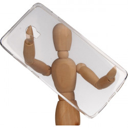 ETUI CLEAR NA TELEFON LENOVO VIBE P1 TRANSPARENTNY