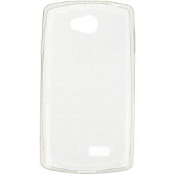 ETUI CLEAR NA TELEFON LG F60 TRANSPARENTNY