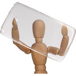 ETUI CLEAR NA TELEFON LG L80 TRANSPARENTNY