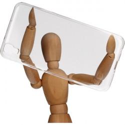 ETUI CLEAR NA TELEFON LG X STYLE TRANSPARENTNY