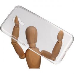 ETUI CLEAR NA TELEFON MEIZU MX5 TRANSPARENTNY