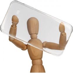 ETUI CLEAR NA TELEFON SAMSUNG GALAXY J5 TRANSPARENTNY