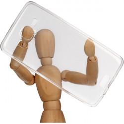 ETUI CLEAR NA TELEFON SAMSUNG GALAXY ON5 TRANSPARENTNY