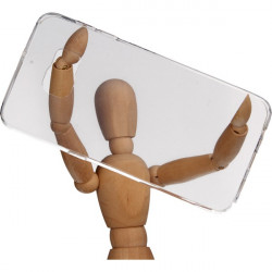 ETUI CLEAR NA TELEFON SAMSUNG GALAXY S6 EDGE PLUS TRANSPARENTNY