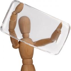 ETUI CLEAR NA TELEFON SONY XPERIA E4 TRANSPARENTNY