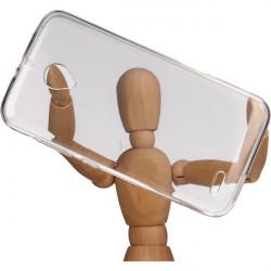 ETUI CLEAR NA TELEFON VODAFONE SMART PRIME 6 TRANSPARENTNY