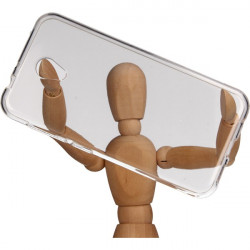 ETUI CLEAR NA TELEFON VODAFONE SMART PRIME 7 TRANSPARENTNY