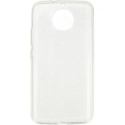 CLEAR 0.5mm ETUI NA TELEFON MOTOROLA MOTO G5S TRANSPARENTNY