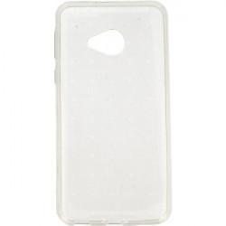 CLEAR 0.5mm ETUI NA TELEFON HTC U PLAY TRANSPARENTNY