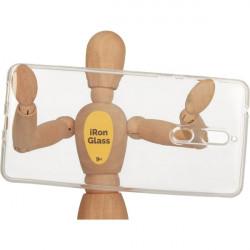 CLEAR 0.5mm ETUI NA TELEFON NOKIA 8 TRANSPARENTNY