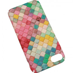 COBY ETUI NA TELEFON IPHONE 7 4.7'' A1778 COLORFULL