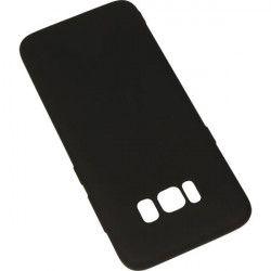 GUMA SMOOTH ETUI NA TELEFON SAMSUNG GALAXY S8 G950 CZARNY